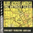 Blues Across America- Detroit Scene