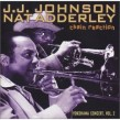 Adderley Nat  J J Johnson- Chain Reaction