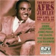 Best Of A F R S Jubilee Shows- JOE LIGGINS- TINY BRADSHAW