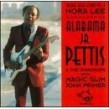 Pettis Alabama Jr. -  Nora Lee (with MAGIC SLIM & JOHN PRIMER)