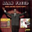 Alan Freed- Rock & Roll Dance Party  (2 on1)