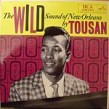 Allen Toussaint-(VINYL) The WILD Sound Of New Orleans