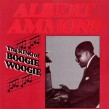 Albert Ammons- The KING Of Boogie Woogie (VINYL)