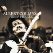 Collins Albert-(2CDS) Deep Freeze