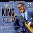 King Albert-(USED) Complete KING and BOBBIN recordings
