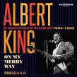 King Albert- Earliest Sessions 1954-1962