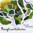 Alex Dixon Band- Rising From The Bushes