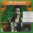 Toussaint Allen-(2CDS) The REAL Thing 1970-75