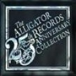Alligator 25th Anniversary- 2cd
