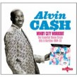Cash Alvin- (2CDS) Windy City Workout!!