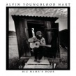 Hart Alvin Youngblood-Big Mamas Door