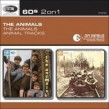 Animals- Animal Tracks/ The Animals (2on1)