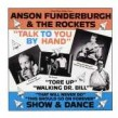 Funderburgh Anson/ Darrel Nulisch- Talk To You By Hand
