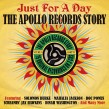 APOLLO Records Story-(3CDS) Just For A Day