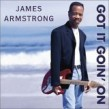 Armstrong James- Got It Going On