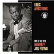 Armstrong Louis-  Live At The 1958 Monteray Jazz Festival