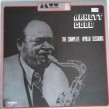 Arnett Cobb-(VINYL) Complete Apollo Sessions