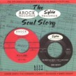 AROCK & SYLVIA Soul Story- Sophisticated Soul From New York City