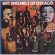 Art Ensemble Of Chicago- CHI CONGO