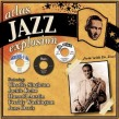 Atlas Jazz Explosion!!- Jackie Kelso Charlie Singleton (OUT OF P