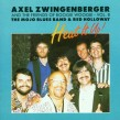 Zwingenberger Axel- (USED) Heat It Up