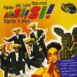 Ay! Si! Si!- Mambo & Latin Flavored Rhythm & Blues