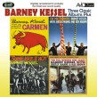 Kessel Barney- (2CDS) Three Classic Albums PLUS