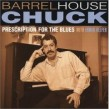 Barrelhouse Chuck- Prescription For The Blues- w/ Erwin Helfer
