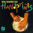 Barretto Ray- Handprints