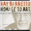 Barretto Ray-Homage To Art Blakey