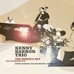 Barron Kenny Trio- Live At Bradley's II (The Perfect Set)
