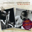 Barron Kenny James Moody- Fly Me To The Moon