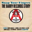 Snap Your Fingers-(3CDS) The BARRY Records Story