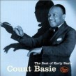 Basie Count- The Best Of Early Basie