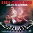 Basie Count- Basie Meets Bond