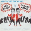 Battle Of The Blues- (USED) ROY BROWN- WYNONIE HARRIS
