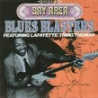 Bay Area Blues Blasters- (VINYL) featuring Lafayette Thomas