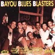 Bayou Blues Blasters- GOLDBAND BLUES