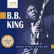 King BB- (10CDS) Beale Street Blues Boy