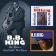 King Bb- Mr Blues / Confessin' The Blues (2on1)