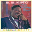 King Bb- Easy Listening Blues