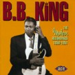 King Bb (2cds)- The MODERN Recordings 1950-51