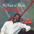 King Bb- My Kind Of Blues