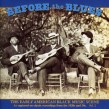 Before The Blues-(USED327) Volume 2