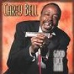 Bell Carey-Good Luck Man (USED)