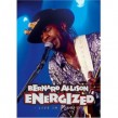Bernard Allison- DVD- Energized- LIVE IN EUROPE