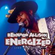 Allison Bernard- (2cds) ENERGIZED Live In Europe