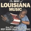 Best of Louisiana Music- ROUNDER Records