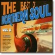 Best Of Northern Soul- Volume 3