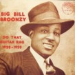 Broonzy Big Bill- (USED327) Do That Guitar Rag